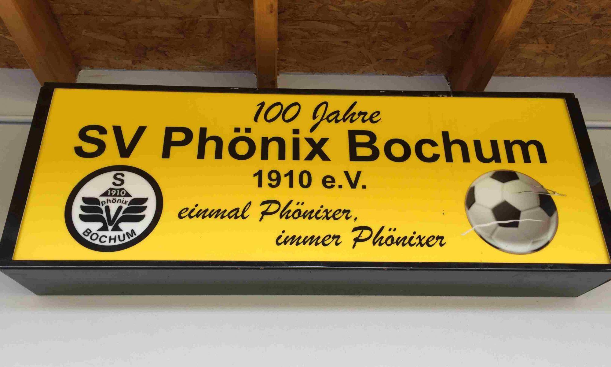 100 Jahre Phönix