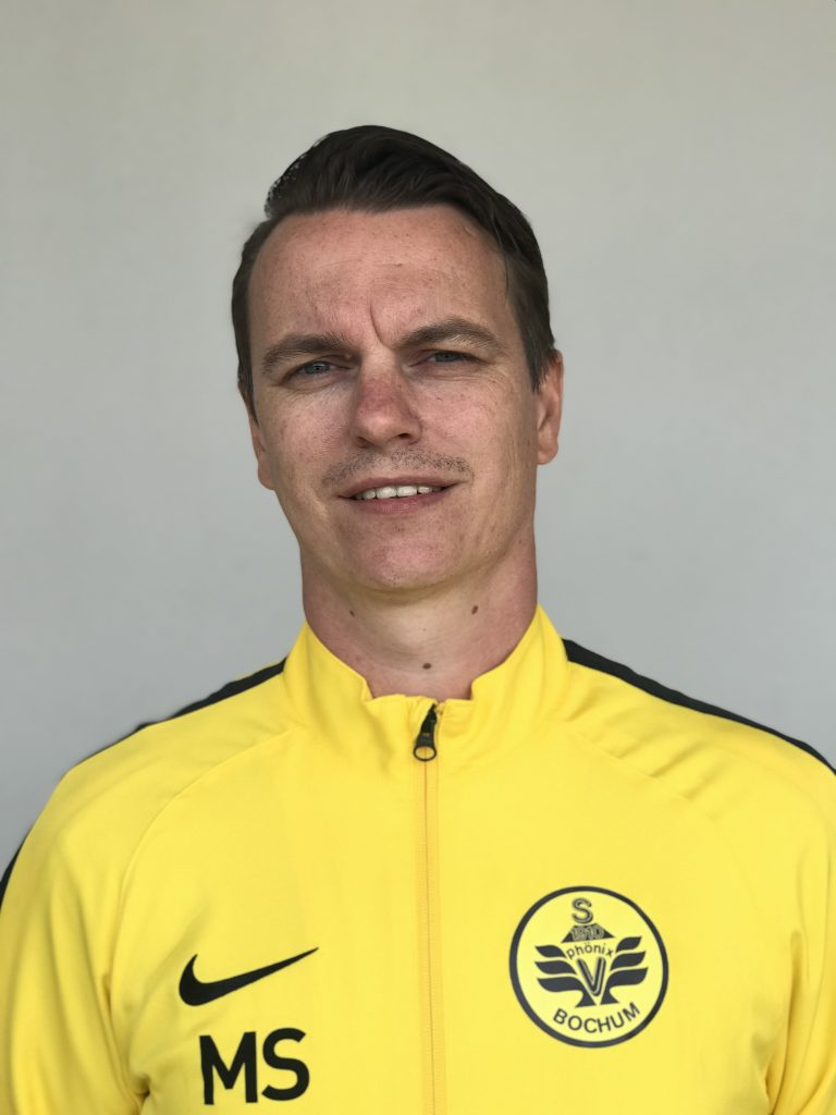 Marcel Sievers