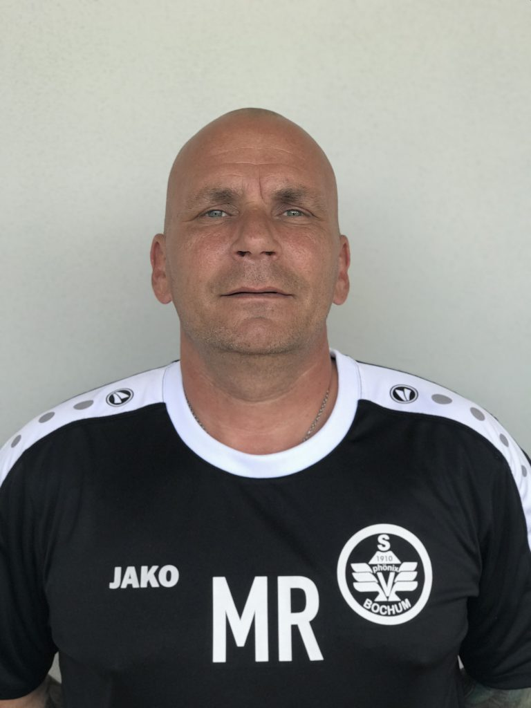 Marko Rakowski